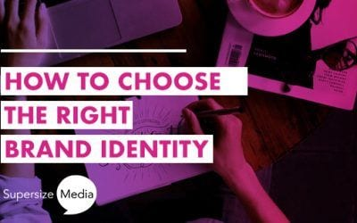 How to Choose the Right Brand Identity