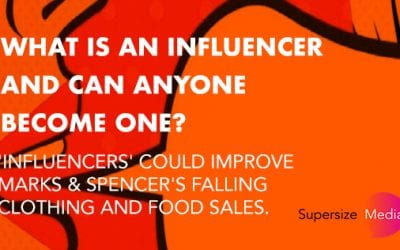 What is an influencer and can anyone become one?