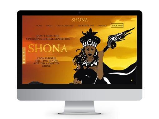 Shona The Musical