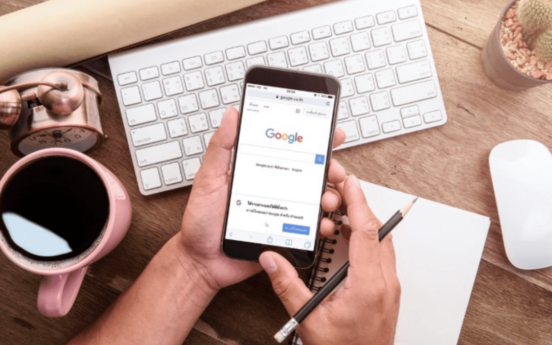 Thinking about using Google Ads? Here's how to get started