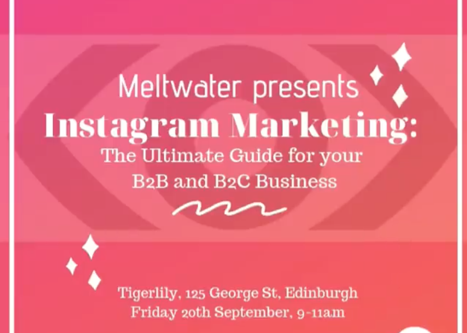 Instagram Marketing: The Ultimate Guide for your B2B and B2C Business