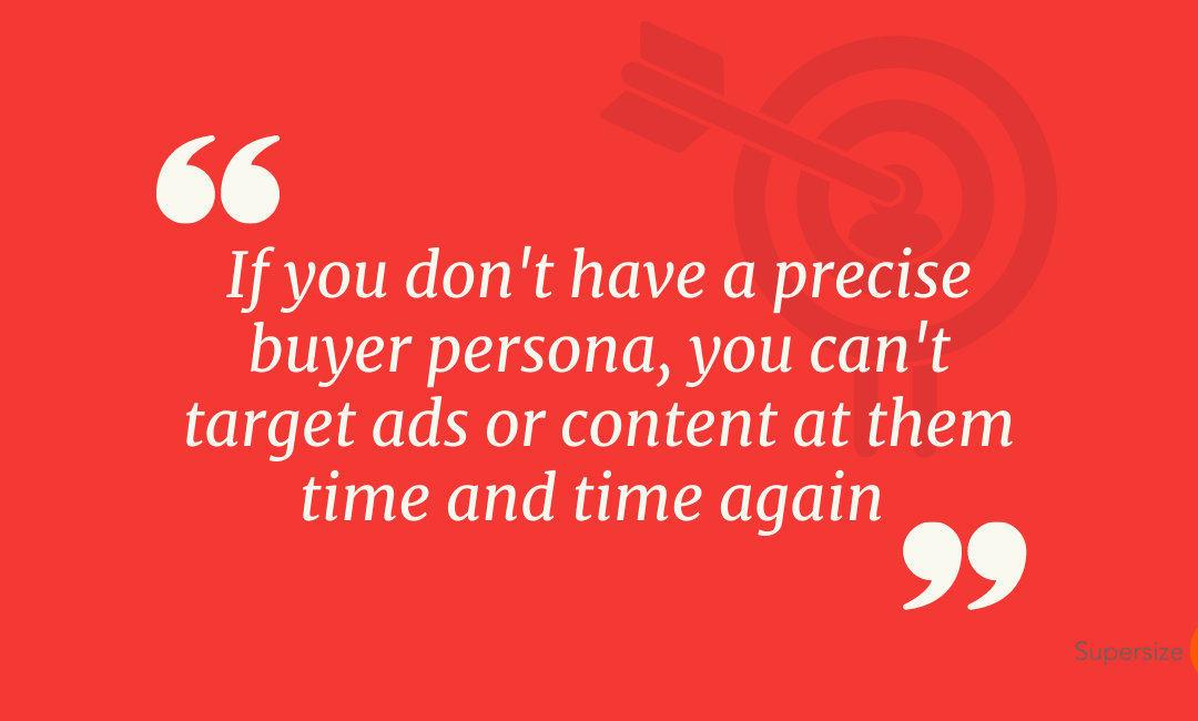 Why You Should Fall In Love With Your Buyer Persona